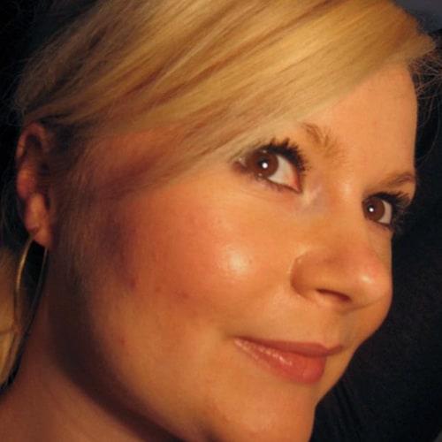 Dr. Alexandra Semjonova, MD, PhD.