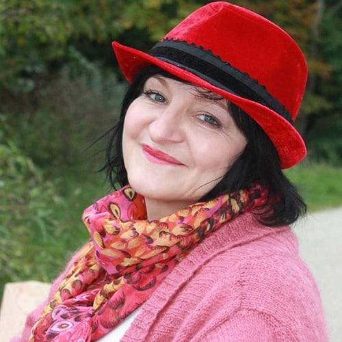 prof. Edita Révay