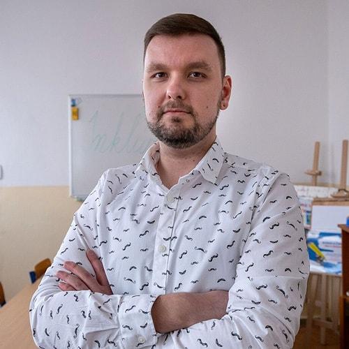 Mgr. Adam Škopp