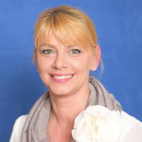 Mgr. Eva Horníková