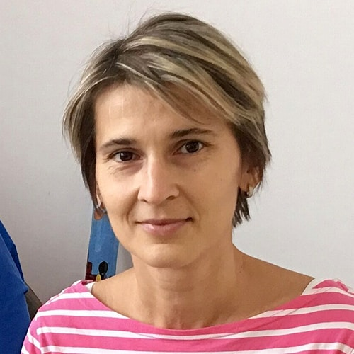 Mgr. Zuzana Rajčániová